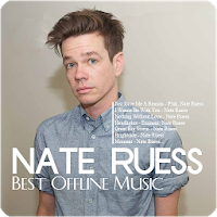 Nate Ruess - Best Offline Music Apk Download for Android