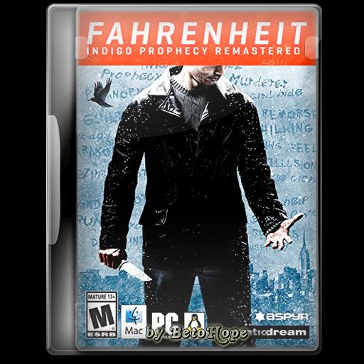 Fahrenheit Remastered Full Español