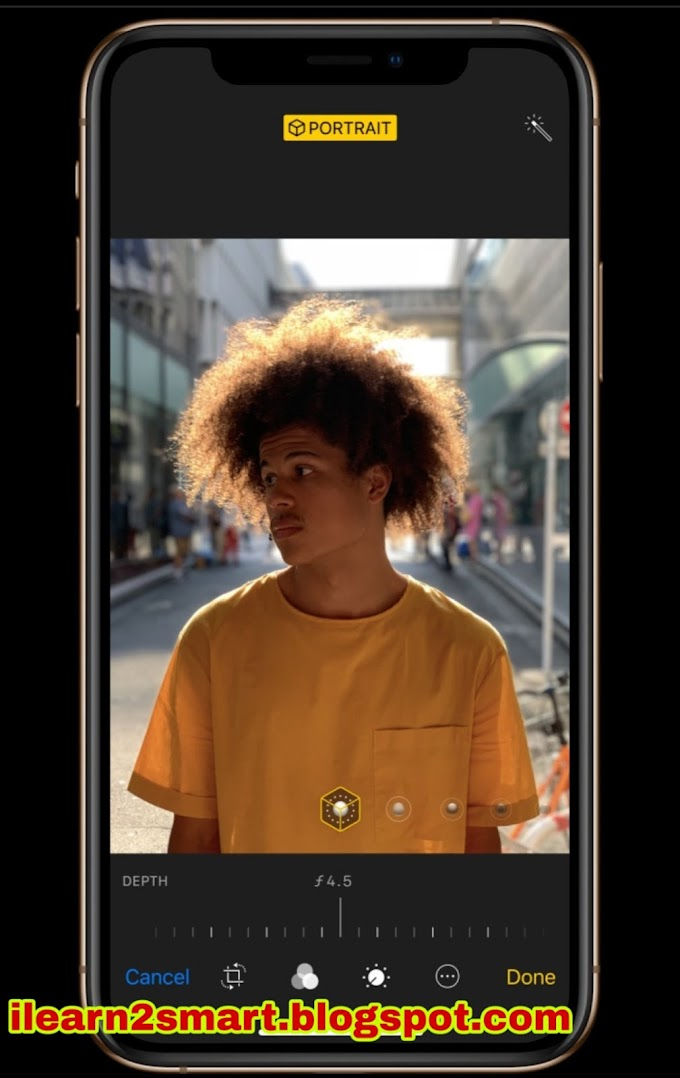 iPhone XS Max :- Apple Unveil Its Largest, Most Expensive iPhone Yet