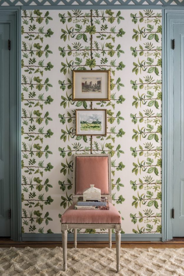 décor inspiration brooklyn heights designer showhouse cool chic