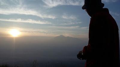 Objek wisata Bogor Bukit Allesano