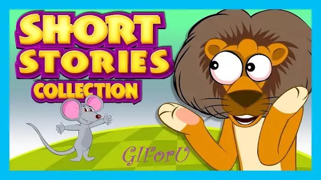 short stories for kids-Giforu-short stories for children