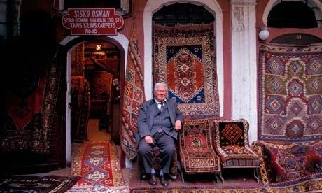 sisko osman antique