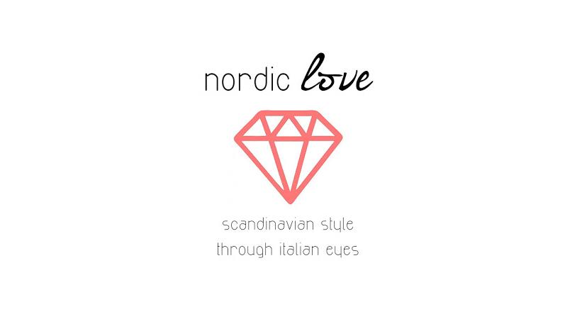 NordicLove #6 [equilibrio e geometria]