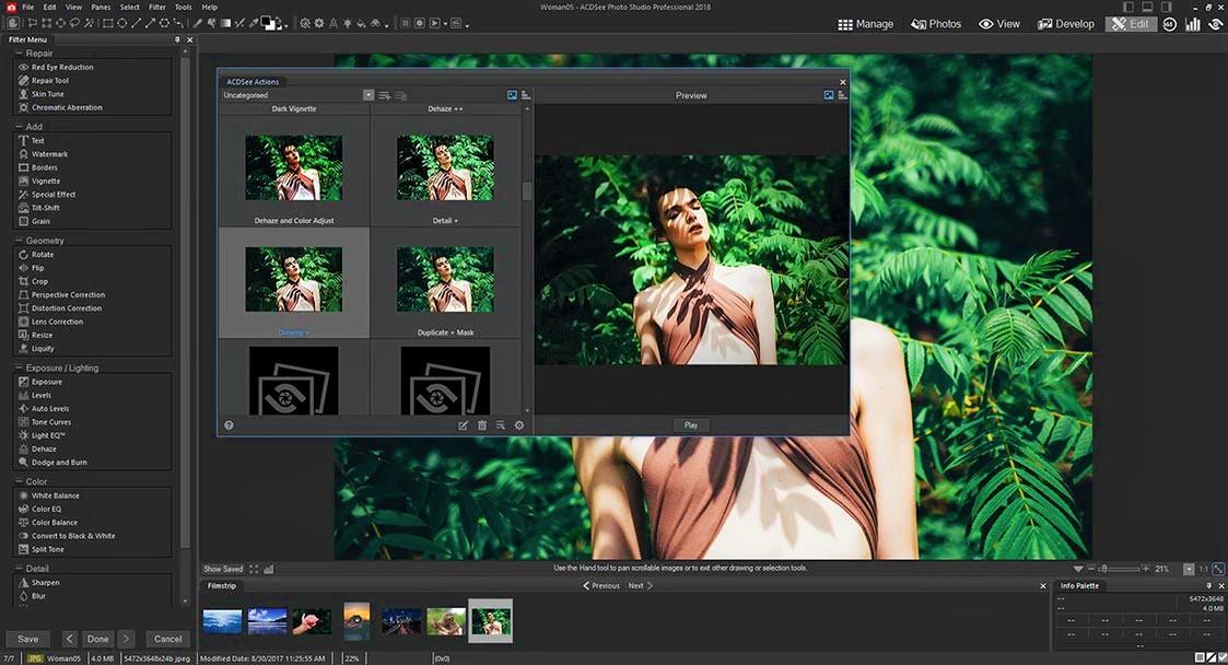ACDSee Photo Studio Professional 2020 Full Version