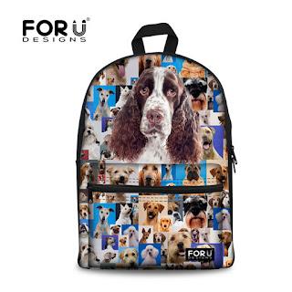 https://www.bonanza.com/listings/Puppy-Dog-3D-Print-Fashion-Backpack-Canvas-Kids-School-Bag-Back-to-School/483607835#