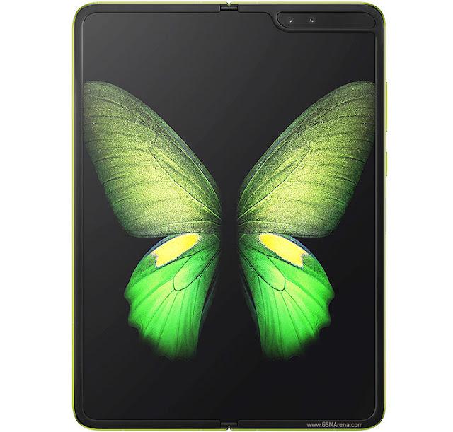 Ponsel Layar Lipat Samsung Galaxy Fold Akhirnya Diluncurkan! Harganya?