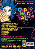 Carnaval de Alhaurín de la Torre 2017