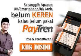 Klik untuk Info tentang bisnis PAytren