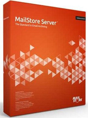 MailStore Server 12.1.3.14781 poster box cover