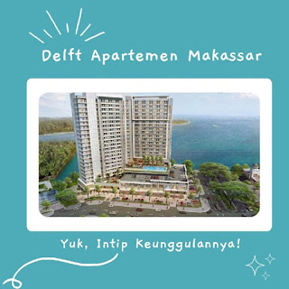 Delft Apartemen Makassar
