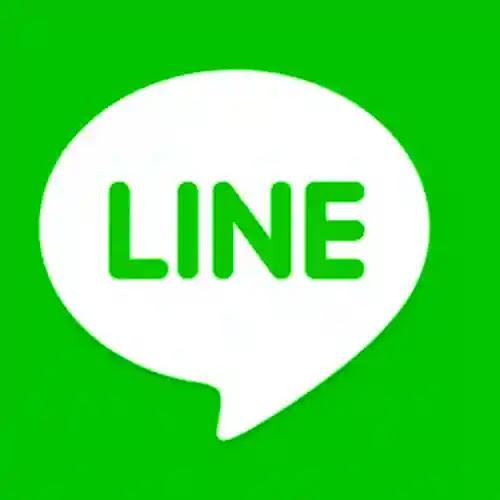 LINE: مكالمات ورسائل مجانية واحدة من أفضل وأشهر برامج اتصالات Android هو تطبيق LINE الذي يتيح لك إجراء مكالمات صوتية مجانية وإرسال رسائل نصية بشكل غير محدود ولا يشترط اي قيود
