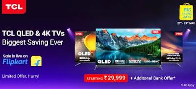 tcl-&-iffalcon-tv-offers-on-flipkart
