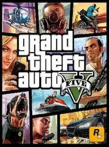 1. لعبة Grand Theft Auto V