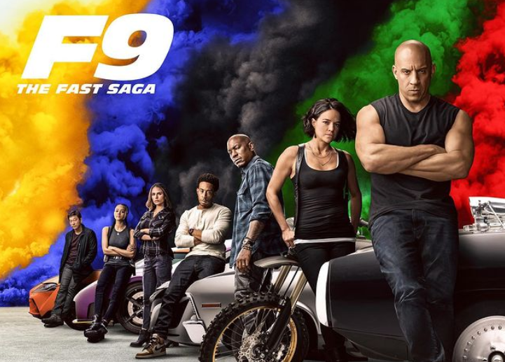 Fast And Furious 9 (2021) Subtitle Indonesia