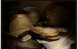 Заговор на деньги и богатство через хлеб. Один из самых сильных заговоров на благополучие