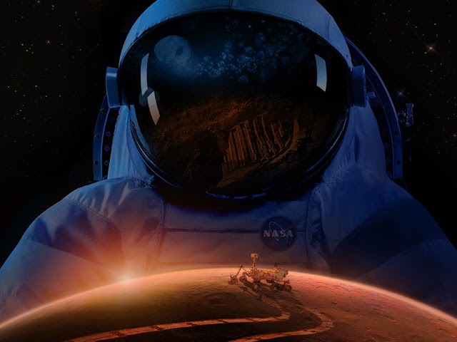 NASA has new budget and new priority mission: to bring humanity to Mars in 2033