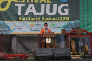 Senin Mendatang, Pegawai Pemerintah di Kota Cirebon Wajib Gunakan Baju Muslim dan Sarung