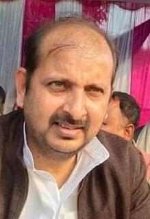 स्थानीय विधायक शाहीन ने जिला   योजना पदाधिकारी को पत्र लिख कर कोरोना महामारी के निपटने हेतु मेडिकल किट,अन्य जरूरी सामान देने का आग्रह किया।