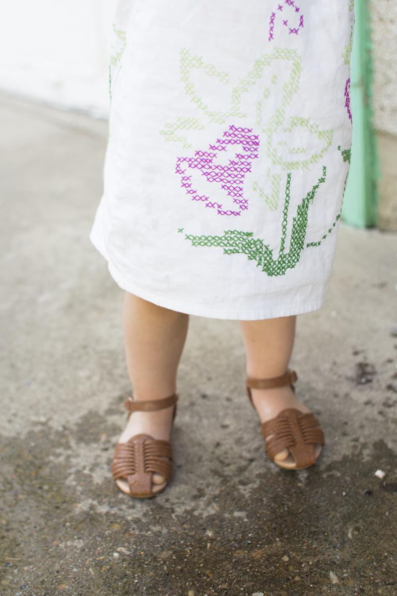 Baby girl style