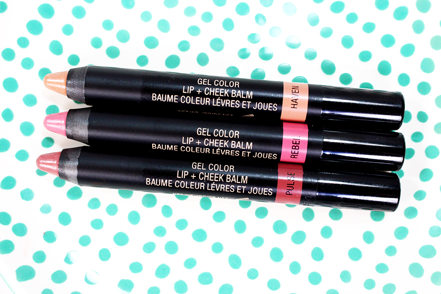 Curate a summer lip wardrobe with these three shades