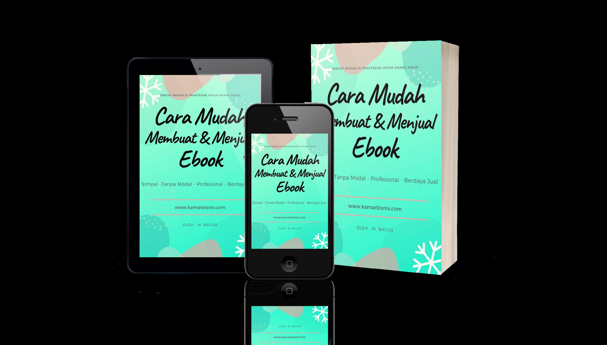 cara-mudah-membuat-dan-menjual-ebook