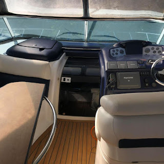 sealine S42 for sale