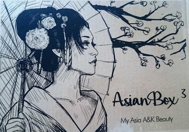 Asian Box do potęgi trzeciej :)