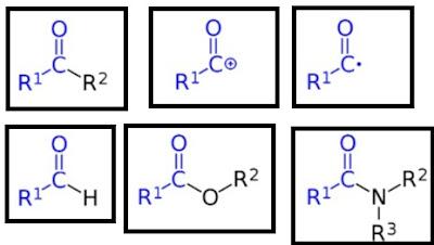 Acyl group