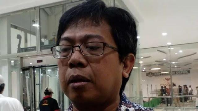 Hermansyah, Pakar IT yang Dulu Dibacok Siap Amankan Suara Prabowo dari Hacker