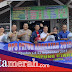 Jalin Keakaraban Polisi-Wartawan, Satlantas Polres Lampura Gelar Coffe Morning