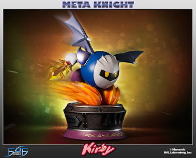 Meta Knight by First 4 Figures