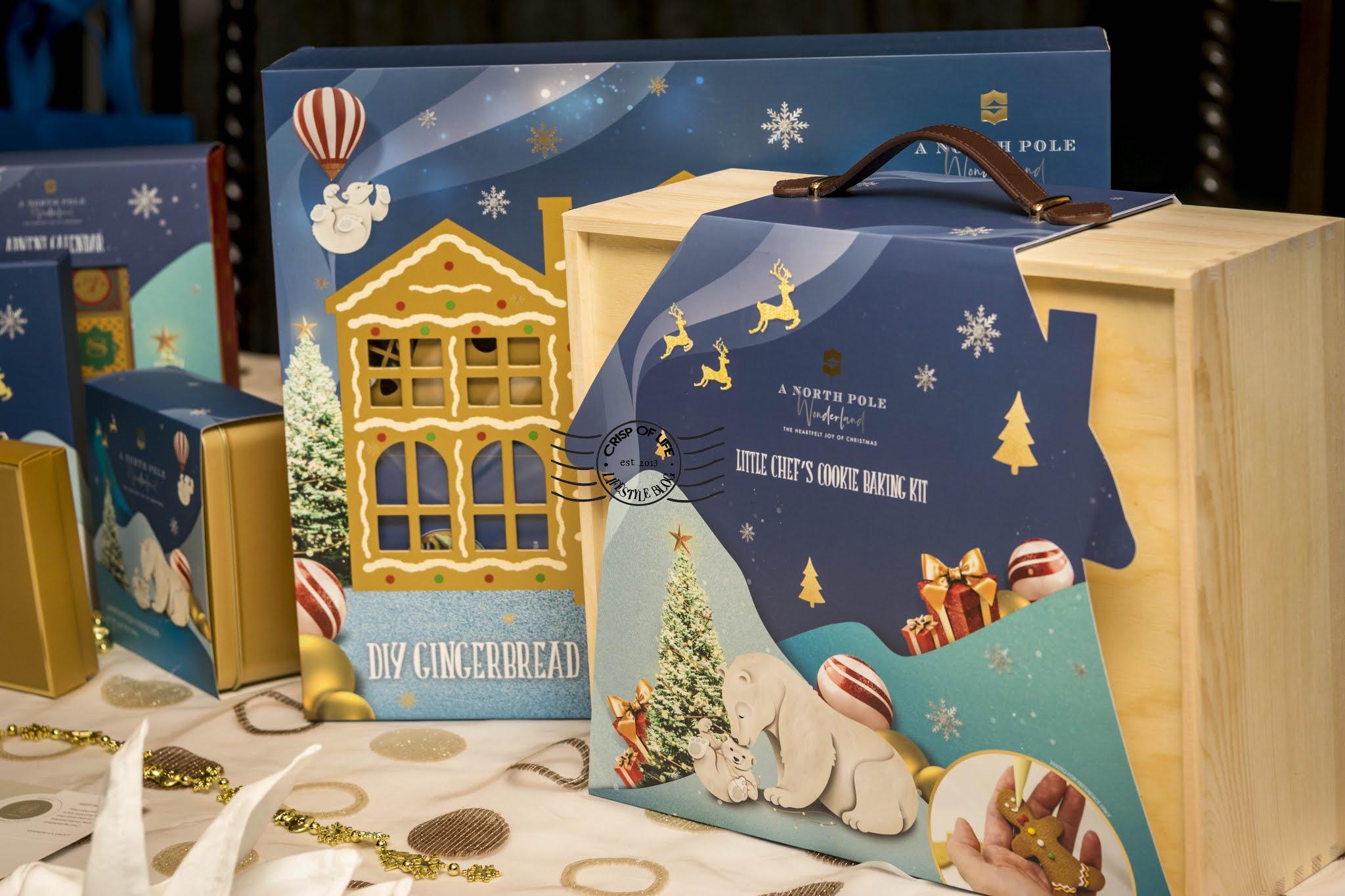 Christmas to New Year's Goodies @ Shangri-La's Rasa Sayang Resort & Spa, Penang