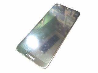 LCD Touchscreen Doogee Y8 Original Display