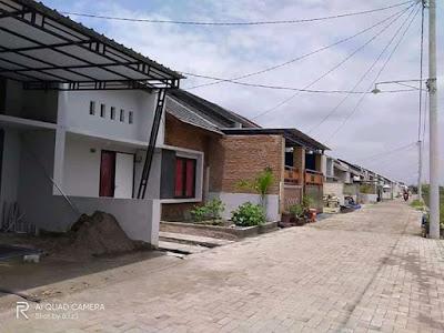 Rumah Sidoarjo Murah, Rumah Sidoarjo Kota, CP 081.3323.39278
