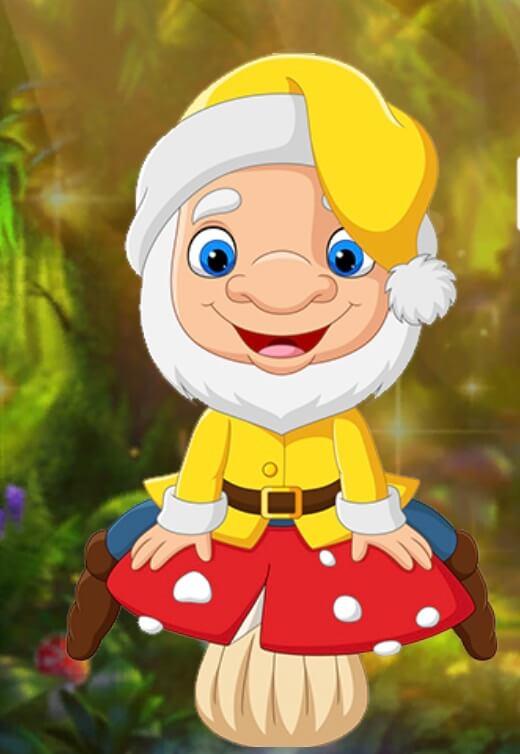 Games4King Funny Dwarf Es…