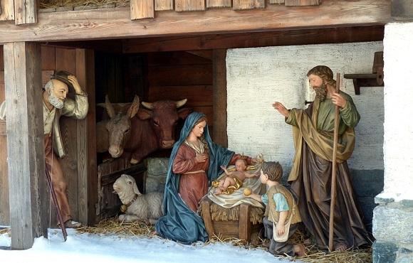 Frasi 1 Natale Insieme.Frasi Sul Presepe Di Natale Scuolissima Com