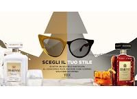 """Concorso """"Disaronno Scegli il tuo stile"""" : puoi vincere gratis 186 voucher shopping YOOX da 100 euro"""