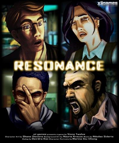 Resonance PC Full TiNYiSO Descargar 1 Link 2012