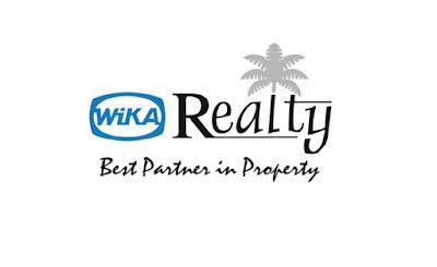 Rekrutmen PT Wika Realty Agustus 2019