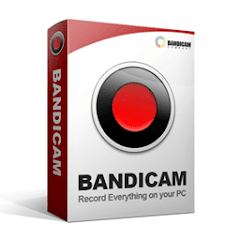 Bandicam 4.1.0.1362 Full Version 2017 + Registered License