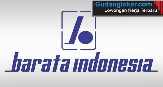 Lowongan Kerja BUMN PT. Barata Indonesia (Persero)