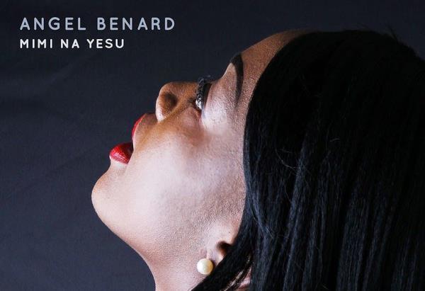 AUDIO | Angel Benard – Mi Na Yesu | Download New song