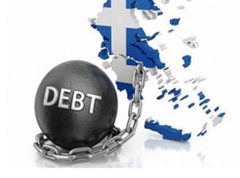 Μαύρες» προβλέψεις για το Ελληνικό χρέος-Χρεωμένα και τα δισέγγονα μας