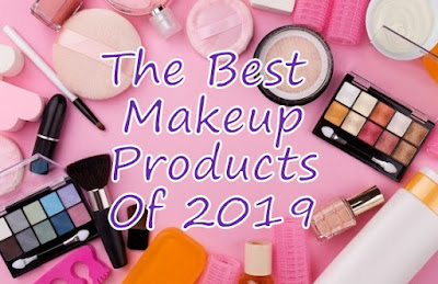 2019 cosmetics makeup favorites