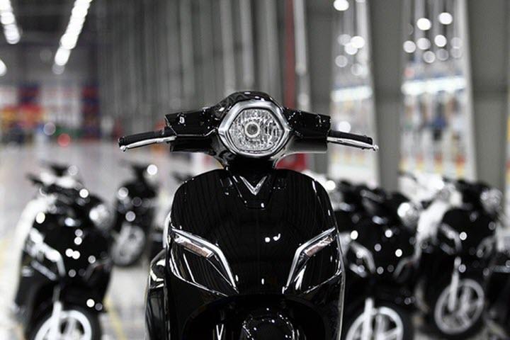Bật mí những 'công nghệ vạn năng' của xe máy điện VinFast