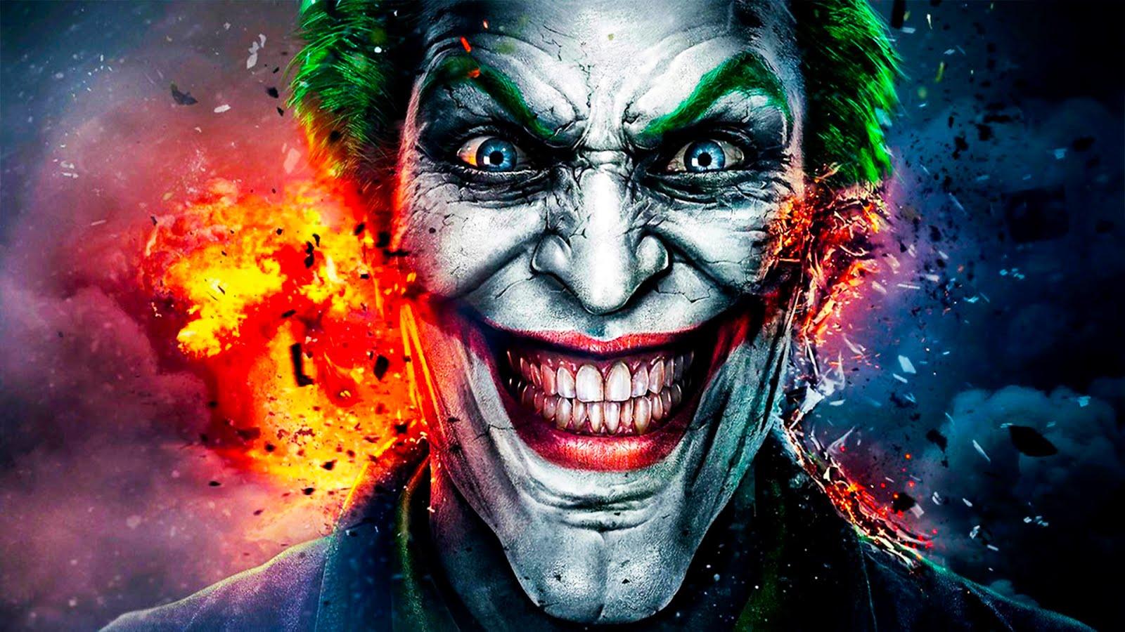 Super Pack Wallpapers 4k Joker 2018 Betatech