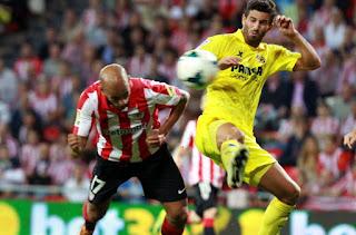 Athletic Bilbao vs Villarreal Preview and Prediction 2021
