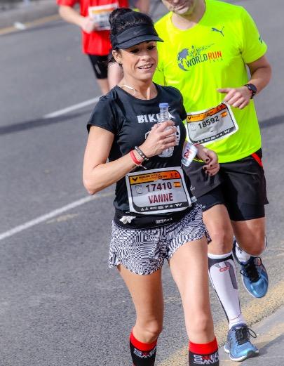 Maratón de Valencia, Bikila, Mi Diario Runner, motivacion