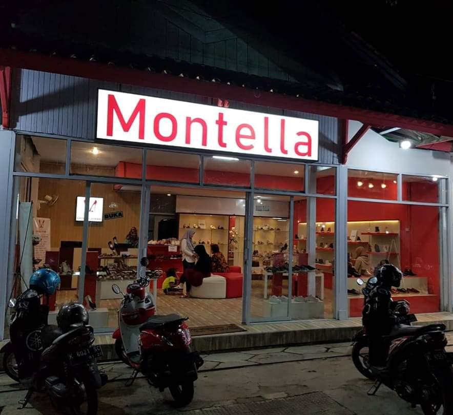 Lowogan Kerja  Jepara Shopkeeper di Toko Sepatu Montella Jepara, Syarat